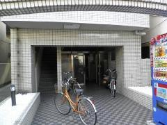【エントランス】ジョルジュ浅草