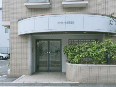平成8年築の美麗なマンション。収益物件としていかがでしょうか。