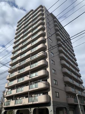 JR京浜東北線「川口」駅徒歩約10分と便利な立地