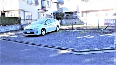 【外観】植田駐車場