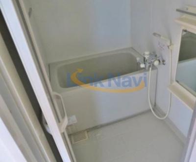 【浴室】テラスレジデンス四ツ橋
