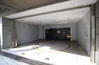 【駐車場】木口ビル