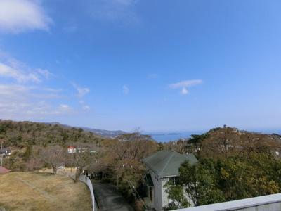 【外観】熱海自然郷 売別荘