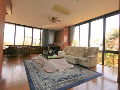 【庭】熱海自然郷 売別荘