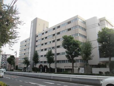 【外観】パシフィック江古田マンション