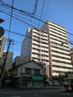 【外観】南大塚台マンション