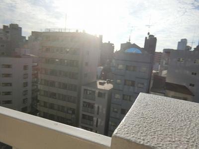 【展望】南大塚台マンション