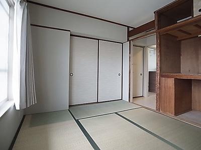 【和室】鶴甲コーポ 1号棟 - 34号棟