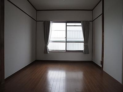 【洋室】鶴甲コーポ 1号棟 - 34号棟