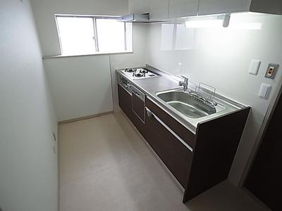 【キッチン】鶴甲コーポ 1号棟 - 34号棟