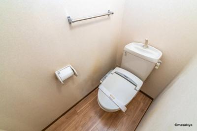 トイレ ウォシュレット