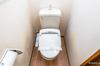 【トイレ】ウィルモア小柴見