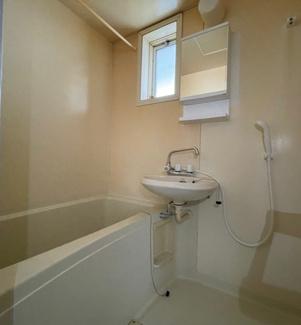 【浴室】ロイヤル楓
