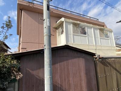 【外観】相生市那波野1丁目/中古戸建