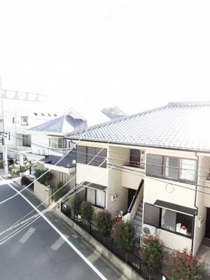 お部屋から見た景色☆(同一仕様写真)