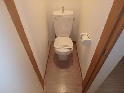 バス・トイレ別☆