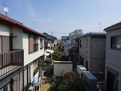 【展望】サンライズK