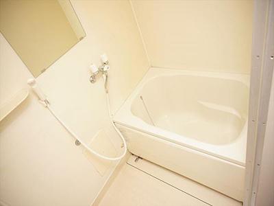 【浴室】サンライズK