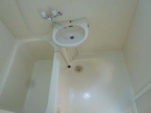【浴室】KMビル