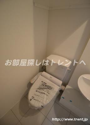【独立洗面台】ラピス原宿Ⅰ