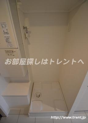 【浴室】ラピス原宿Ⅰ