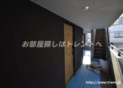 【その他共用部分】ラピス原宿Ⅰ