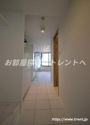 【トイレ】ラピス原宿Ⅰ