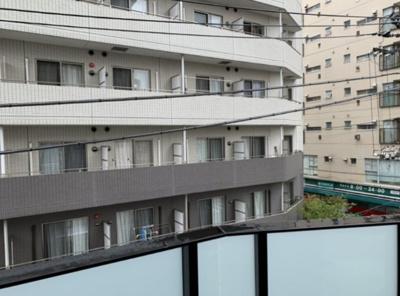 【展望】スパシエ蒲田グランドタワー