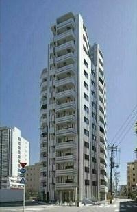 【外観】スパシエ蒲田グランドタワー