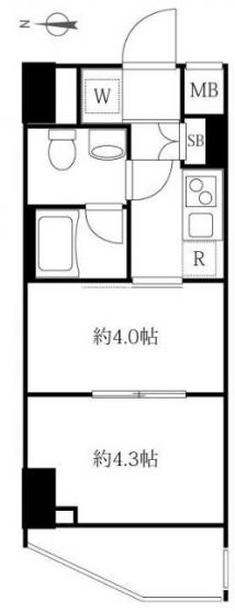 スパシエ蒲田グランドタワー
