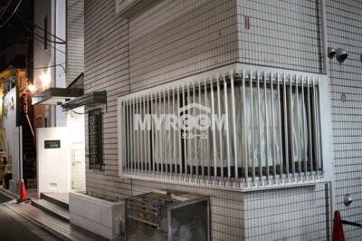 【周辺】ハイグレース北新宿