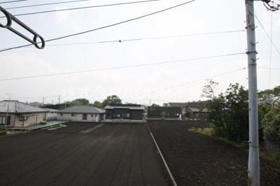 【展望】フローラルビレッジ Ⅰ番館
