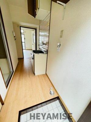 【トイレ】シャトル清水