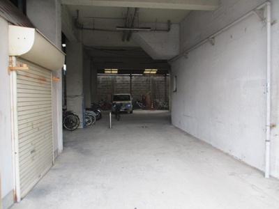 【駐車場】パールマンション