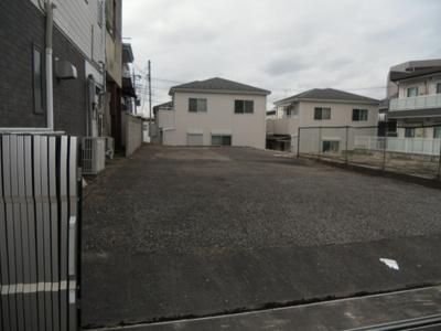 土地面積50坪以上。建築条件なしで自由なプランで建てられます。