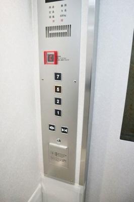 エレベーター(乗降、1.2.5.7階)