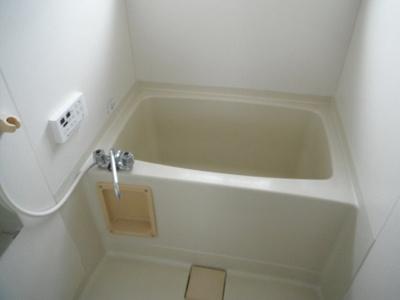 【浴室】第三松本ハイツA