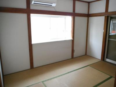 【和室】第三松本ハイツA