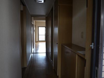 【玄関】中村ツインビル西館