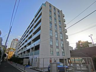 【外観】コディア八幡山