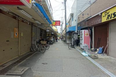 【周辺】下神田町貸店舗・事務所