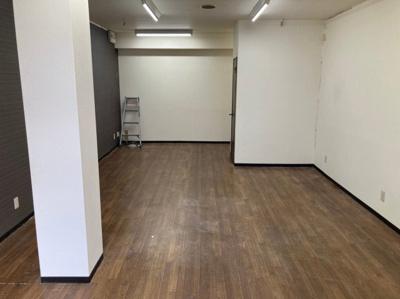【内装】下神田町貸店舗・事務所