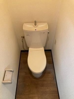 【トイレ】下神田町貸店舗・事務所