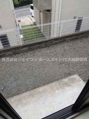 【庭】ピア・フォンテーヌ