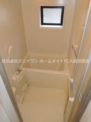 【浴室】ピア・フォンテーヌ