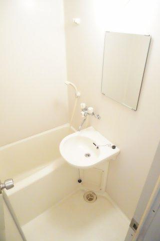 【浴室】ファーストパレス