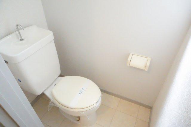 【トイレ】ファーストパレス