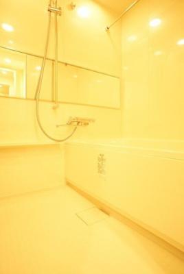 【浴室】プライムメゾン蔵前