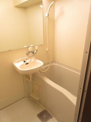 【浴室】日神パレステージ御徒町第2