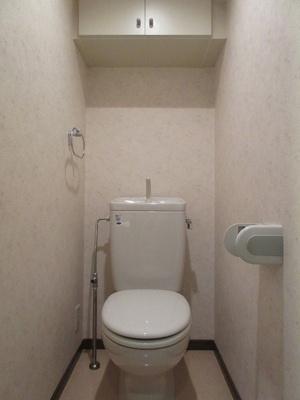【トイレ】日神パレステージ御徒町第2